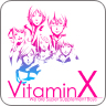 VitaminXのゲーム・声優情報