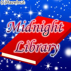 Midnight Library(「ミッドナイト・ライブラリ)【プロローグ】のゲーム・声優情報